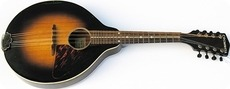 Cromwell GM 2 1937 Sunburst