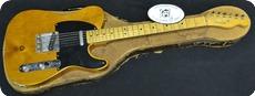 Fender Nocaster 1951 Natural