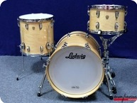 Ludwig USA Classic Maple Be Bop 2015 Natural Maple High Gloss