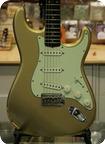 Fender Stratocaster 1962 Gold