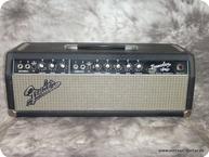 Fender Tremolux 1965 Black Tolex