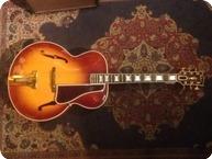 Gibson L 5 1937 Cherry Sunburst