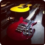 Gibson Melody Maker 1964 Cherry