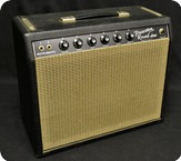 Fender Princeton Reverb 1964 Black