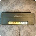 Marshall JTM 45100 1966 Black