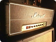 Marshall JMP 50 1977 Black