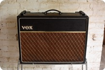 VOX JMI AC30 1962 Black