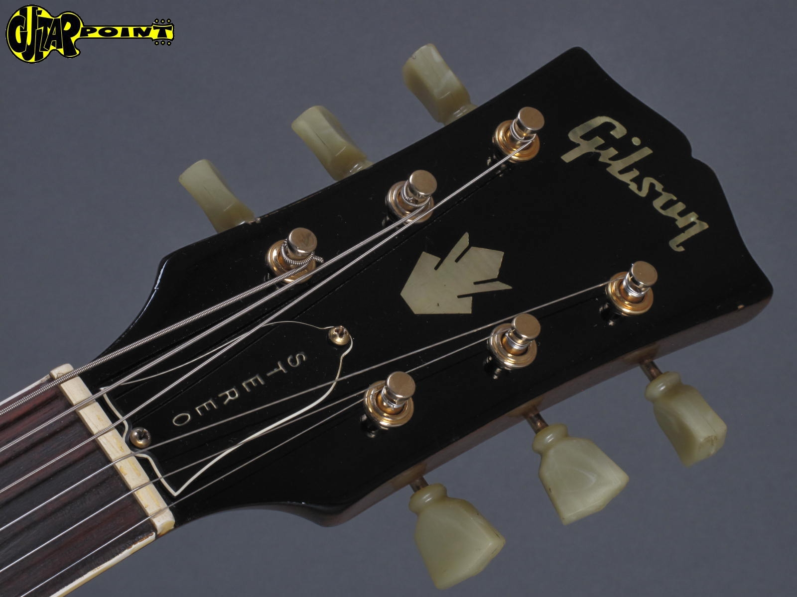 gibson es 345 tdsv stereo 1968 sunburst guitar for sale guitarpoint. Black Bedroom Furniture Sets. Home Design Ideas