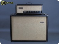 Marshall JTM 45 OS Offset Reissue 2000 Black Levant