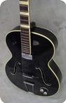 Hofner 4450 1950 Black