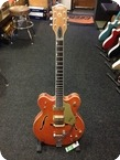Gretsch 6120 Double Cutaway 1964 Orange