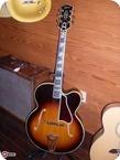 Gibson Super 400 1952 Sunburst