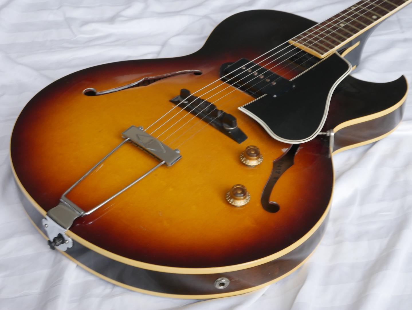 Vintage gibson es 225