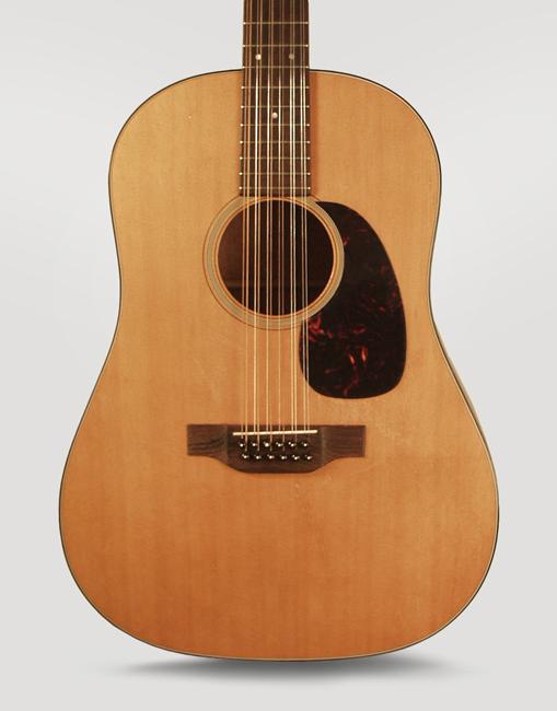 martin d 12 20 1967 natural guitar for sale retrofret vintage guitars. Black Bedroom Furniture Sets. Home Design Ideas