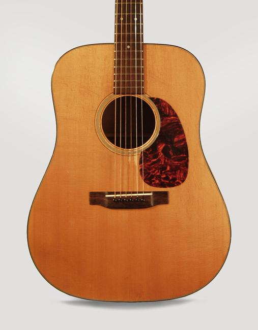 martin d 18 1964 natural guitar for sale retrofret vintage guitars. Black Bedroom Furniture Sets. Home Design Ideas