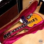 Gibson Nighthawk CST 1994 Translucent Amber