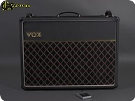 Vox AC 306 Top Boost 1974 Black Tolex