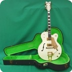 Gretsch 7593 White Falcon 1979 White