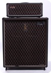 Vox JMI AC100 Foundation Bass 1966