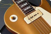 Gibson 1952 Les Pau Standard Goldtop 1952 Goldtop