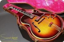 Gibson Byrdland 1963 3 Tone Sunburst