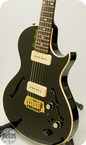 Gibson Blues Hawk 1997 Black