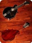 Gibson F 2 GIA0677 1914 Black