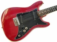 Fender Lead II 1980 Red