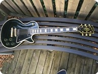 Gibson Les Paul Custom 1955 Black