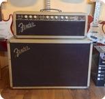 Fender Tremolux 1962 Blonde