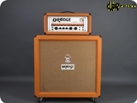 Orange OR 120 Overdrive 1976 Orange Levant
