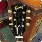Gibson Les Paul Gold Top 2005