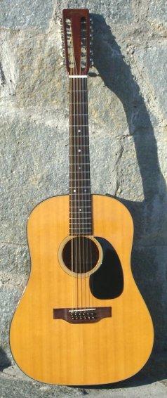 martin d20 12 1970 natural guitar for sale hendrix guitars. Black Bedroom Furniture Sets. Home Design Ideas