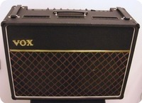 Vox AC30 Valve 1973 Black