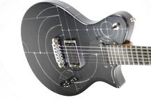 Kopo Guitars Equinoxe 2016