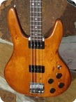 Travis Bean TB 2000 Bass 1976 Natural