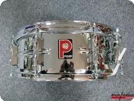 Premier Vintage Steel Snare