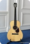 Collings 00 2HA Custom 2012