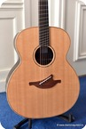 Lowden O35 Fan Fret demo Model 2016