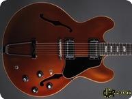 Gibson ES 335 TD 1967 Sparkling Burgundy