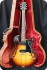 Gibson ES 225 TD 1959 Sunburst