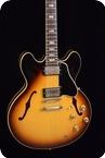 Gibson ES 335 TD 1964 Sunburst