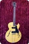 Gibson ES 225 TDN 1958 Blonde