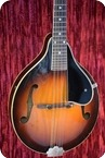 Gibson A 50 1950 Sunburst