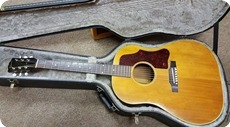Gibson J50 1957 Natural