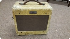 Fender Champ Amp 1952 Tweed