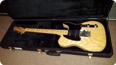 Fender Telecaster 1977 Blonde