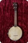 Bacon Banjo Ukulele 1927