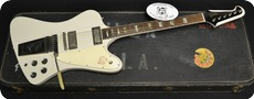 Gibson Firebird V 1964 Polaris White