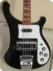 Rickenbacker 4001 Bass 1978 Jetglo